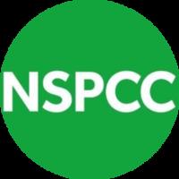 NSPCC Green round